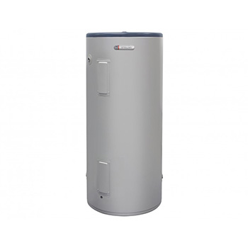 electric hot water tanks available from Rheem & Thermann